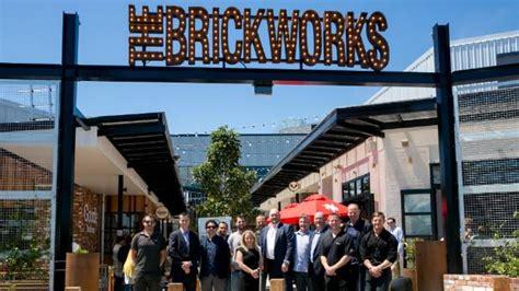 Social Hot Spot Brickworks Opens In New Lynn, Auckland