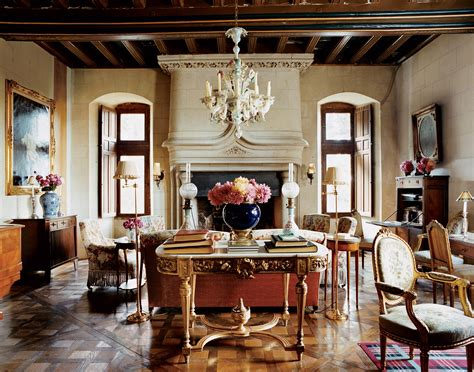 Beutiful Living Rooms : The Most Beautiful Living Rooms In Vogue