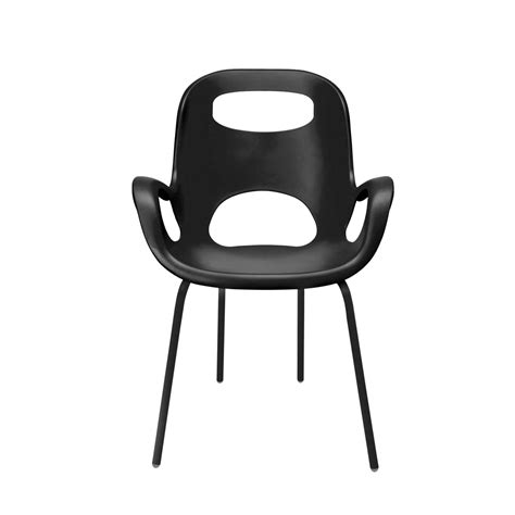 umbra black oh chair hipicon