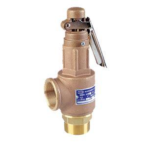 Pressure Relief Valve  Arita Unimech