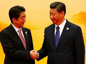 China, Japan battling over the future of electric cars ...