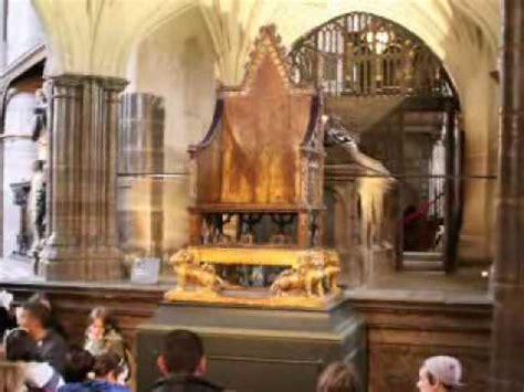 king edward s chair
