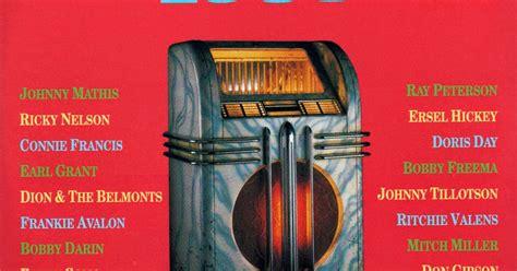 Jukebox Hits Of 1958 Volume 4