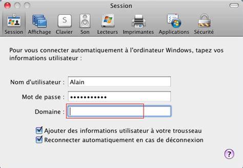 bureau 224 distance ou remote desktop contr 244 le 224 distance microsoft r 233 seau aidewindows net