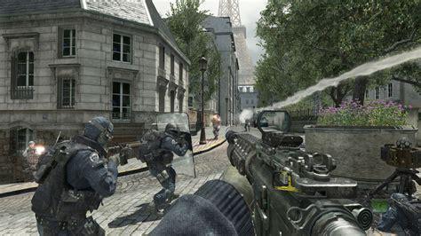 Modern Warfare 3 Steam