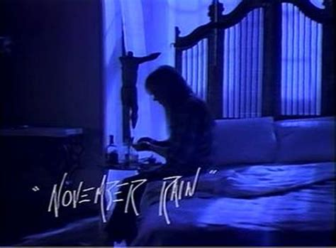 Sense Me -november Rain