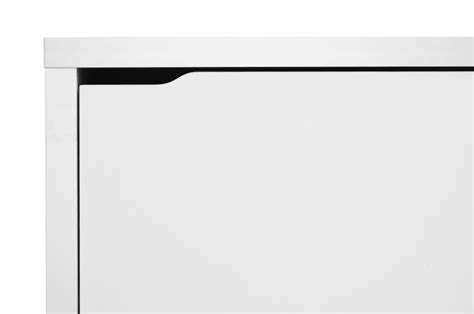 baxton studio simms white modern shoe cabinet affordable modern furniture in chicago