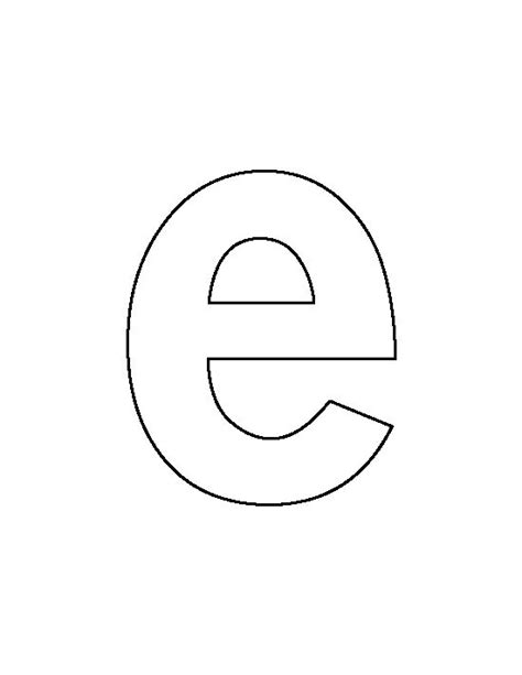 diferença page e template lowercase letter e pattern use the printable outline for