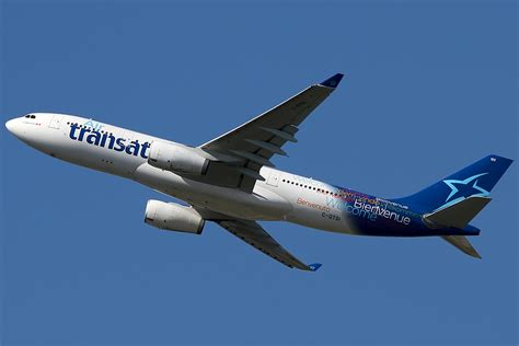 air transat destinations