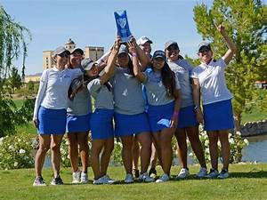 Women's golf sweeps Pac-12 championship with fourth ...