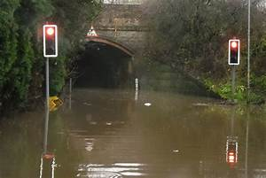 Flooding and heavy rainfall