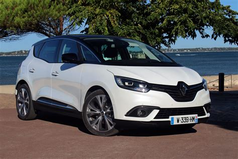 Renault Scénic Dci 110 Ch Hydrid Assist