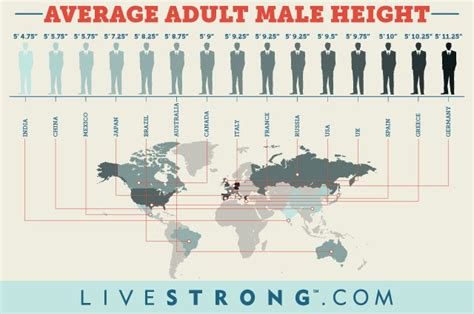 Average Height Of Indian Men And Why It Matters To Women