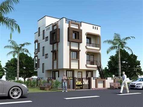 Home Design N Colour : 3d Front Elevation Concepts