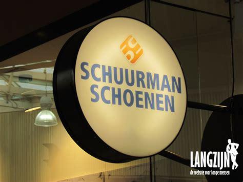 Schuur An Schoenen by Schuurman Schoenen In Apeldoorn Grote Maten Schoenen
