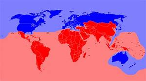 First vs. Third World Nationalism