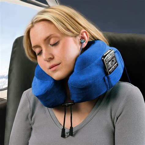 airplane travel pillow 11 best travel pillows traveler tested approved