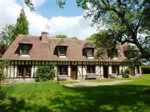 maisons normandie maison de cagne sans vis 224 vis 703 terrain 224 vendre maison 224 vendre