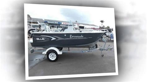 Boat R Townsville by Bluefin Boats Honda Marine Townsville Townsville 07