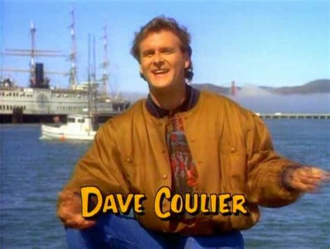 'full House' Star Dave Coulier Engaged To Melissa Bring