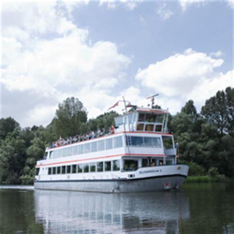 Drimmelen Boot by Partyschip Rondvaart Zilvermeeuw 2 Partyschip