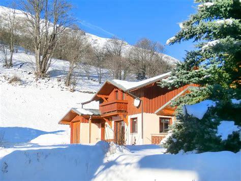 chalet trois vallees ski station les menuires noordelijke alpen met ski planet