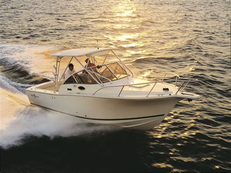Boat Supplies Nearby by Research 2011 Albemarle Boats 268 Express Fisherman On