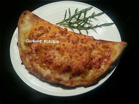 recette de calzone p 226 te 224 pizza maison sauce tomate de fond