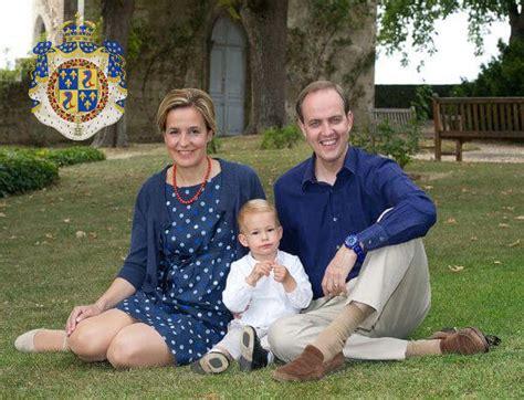 La Famille Royale De France  Le Blog De La Couronne