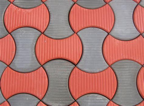 interlocking concrete blocks book covers