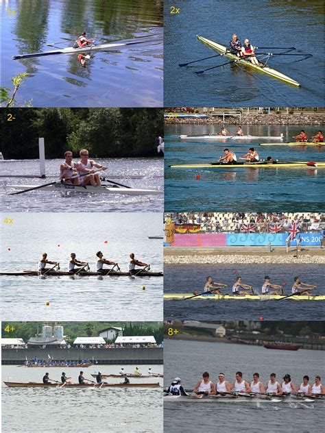 Quad Row Boat by Rowing Sport Wikipedia