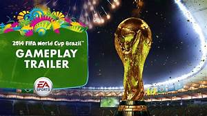 EA Sport release the official gameplay trailer the 2014 ...