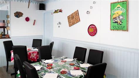 restaurant la p tite cuill 232 re cr 233 ole 224 sucy en brie 94370 menu avis prix et r 233 servation