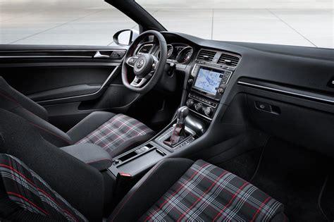 photos volkswagen golf 7 gti interieur exterieur 233 e 2013 compact