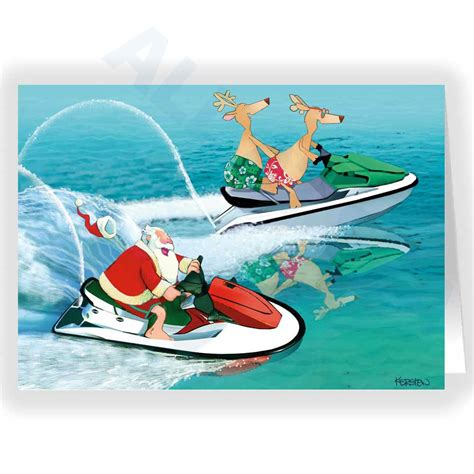 Boatus Christmas Cards by Boating Christmas Cards Related Keywords Boating