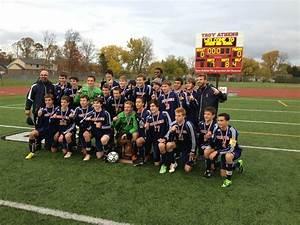Flint Powers boys soccer team survives Grand Rapids South ...