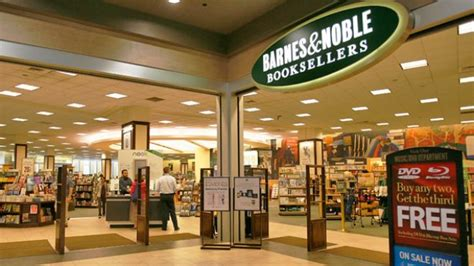 barnes and noble books barnes noble the next big tech company fox business