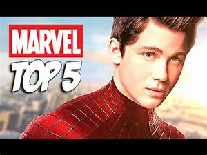 Top 5 Actors To Play Spider-Man In Upcoming Marvel's ...
