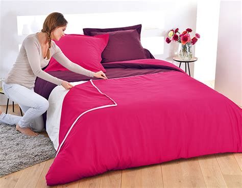 linge de lit pratique