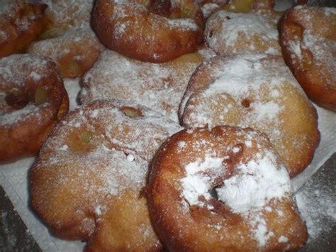 beignets aux pommes la cuisine de m 233 l