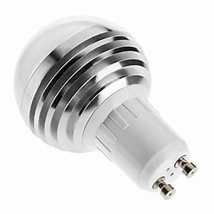 Gu 10 Lampen : beleuchtung led lampen led kugel lampen eu lager gu10 led kugellampe 3 1w 240lm 180 smd ~ Markanthonyermac.com Haus und Dekorationen