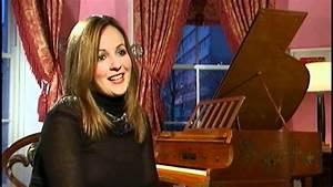 Meet the Artist - Lisa Kelly - YouTube