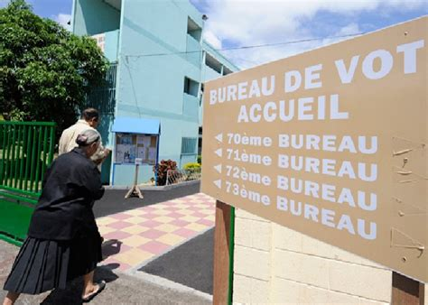 de nouveaux bureaux de vote pour les d 233 partementales infoz re