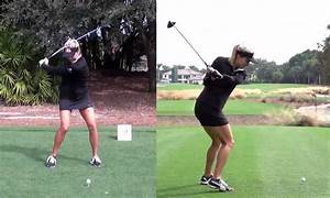 What You Can Learn From Lexi Thompson's Swing