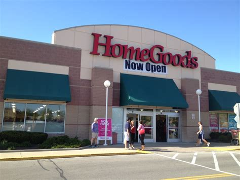 Home Goods : Tucson A Finalist For Homegoods Distribution Center