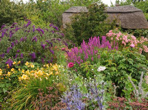 Cottage Garden Design Plants, Structure & Proximity Saga