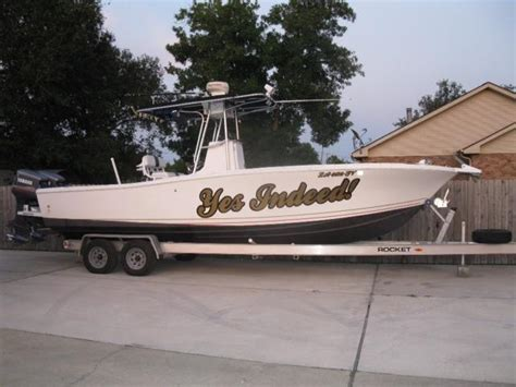 Center Console Ocean Boats For Sale by 27 Ft Ocean Runner Center Console Fishermen 30k The Hull