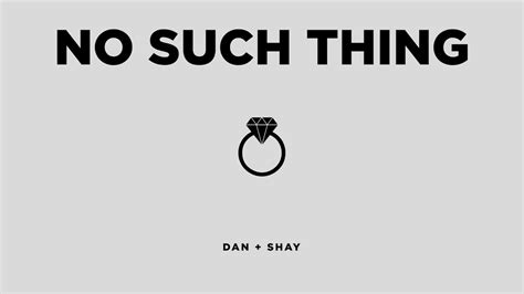 No Such Thing (official Audio)