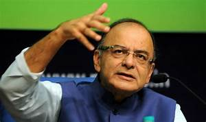 Arun Jaitley moves GST Bill in Rajya Sabha - India.com