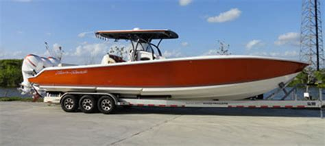 Nor Tech Hi Performance Boats In North Fort Myers by Drug Smugglers And Human Traffickers Steal 400 000 Nor
